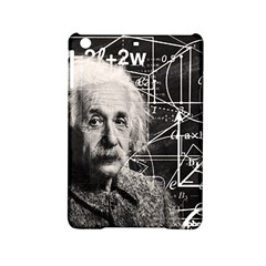Albert Einstein Ipad Mini 2 Hardshell Cases by Valentinaart