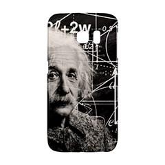 Albert Einstein Galaxy S6 Edge by Valentinaart