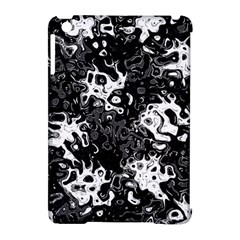 Pattern Apple Ipad Mini Hardshell Case (compatible With Smart Cover) by Valentinaart