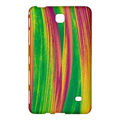 Pattern Samsung Galaxy Tab 4 (8 ) Hardshell Case  by Valentinaart