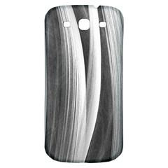 Pattern Samsung Galaxy S3 S Iii Classic Hardshell Back Case by Valentinaart