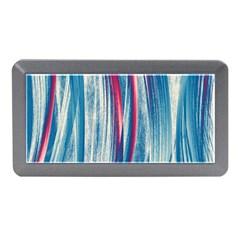 Pattern Memory Card Reader (mini) by Valentinaart