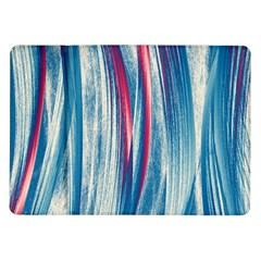 Pattern Samsung Galaxy Tab 10 1  P7500 Flip Case by Valentinaart