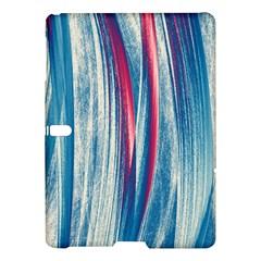 Pattern Samsung Galaxy Tab S (10 5 ) Hardshell Case  by Valentinaart