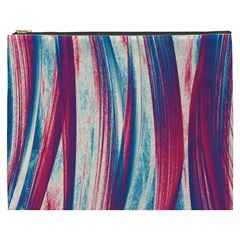 Pattern Cosmetic Bag (xxxl)  by Valentinaart