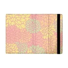 Floral Pattern Ipad Mini 2 Flip Cases by Valentinaart