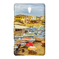Engabao Beach At Guayas District Ecuador Samsung Galaxy Tab S (8 4 ) Hardshell Case  by dflcprints