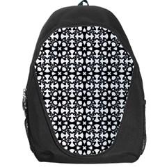 Pattern Backpack Bag by Valentinaart