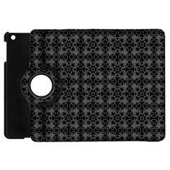 Pattern Apple Ipad Mini Flip 360 Case by Valentinaart