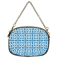 Pattern Chain Purses (two Sides)  by Valentinaart
