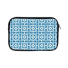 Pattern Apple Ipad Mini Zipper Cases by Valentinaart
