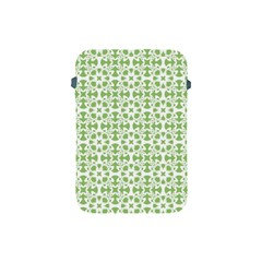 Pattern Apple Ipad Mini Protective Soft Cases by Valentinaart