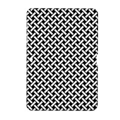 Pattern Samsung Galaxy Tab 2 (10 1 ) P5100 Hardshell Case  by Valentinaart