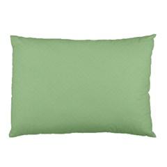 Pattern Pillow Case by Valentinaart