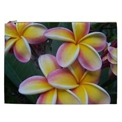Premier Mix Flower Cosmetic Bag (xxl)  by alohaA