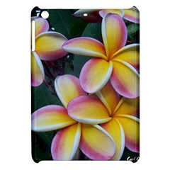 Premier Mix Flower Apple Ipad Mini Hardshell Case by alohaA