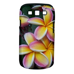 Premier Mix Flower Samsung Galaxy S Iii Classic Hardshell Case (pc+silicone) by alohaA