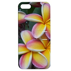 Premier Mix Flower Apple Iphone 5 Hardshell Case With Stand by alohaA