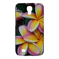 Premier Mix Flower Samsung Galaxy Mega 6 3  I9200 Hardshell Case by alohaA