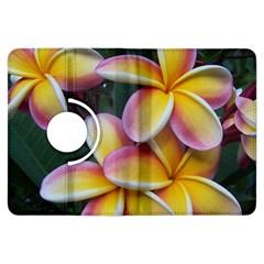 Premier Mix Flower Kindle Fire Hdx Flip 360 Case by alohaA