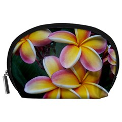 Premier Mix Flower Accessory Pouches (large)  by alohaA