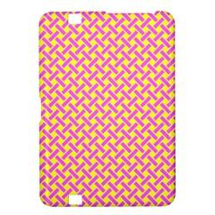 Pattern Kindle Fire Hd 8 9  by Valentinaart