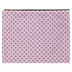 Pattern Cosmetic Bag (xxxl)  by Valentinaart