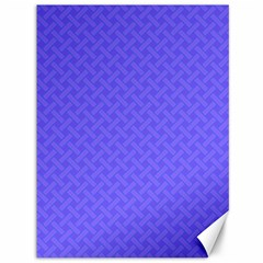 Pattern Canvas 36  X 48   by Valentinaart