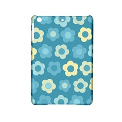 Floral Pattern Ipad Mini 2 Hardshell Cases by Valentinaart