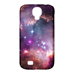 Small Magellanic Cloud Samsung Galaxy S4 Classic Hardshell Case (pc+silicone) by SpaceShop