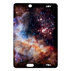 Celestial Fireworks Amazon Kindle Fire Hd (2013) Hardshell Case by SpaceShop