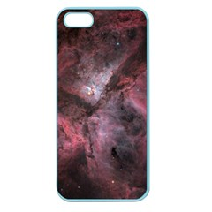 Carina Peach 4553 Apple Seamless Iphone 5 Case (color) by SpaceShop