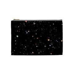 Extreme Deep Field Cosmetic Bag (medium)  by SpaceShop