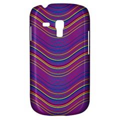 Pattern Galaxy S3 Mini by Valentinaart
