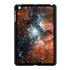 Star Cluster Apple Ipad Mini Case (black) by SpaceShop