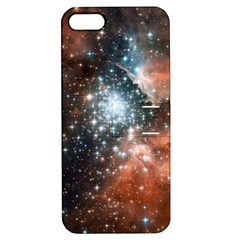 Star Cluster Apple Iphone 5 Hardshell Case With Stand by SpaceShop