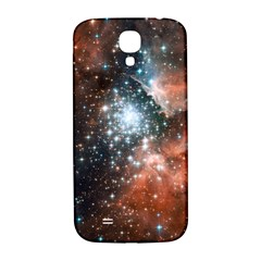 Star Cluster Samsung Galaxy S4 I9500/i9505  Hardshell Back Case by SpaceShop