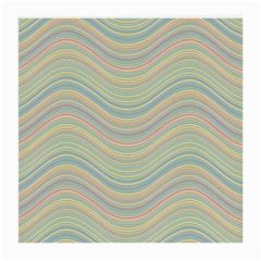 Pattern Medium Glasses Cloth by Valentinaart