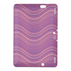 Pattern Kindle Fire Hdx 8 9  Hardshell Case by Valentinaart