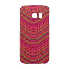 Pattern Galaxy S6 Edge by Valentinaart