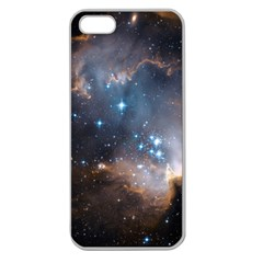 New Stars Apple Seamless Iphone 5 Case (clear) by SpaceShop