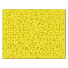 Pattern Rectangular Jigsaw Puzzl by Valentinaart