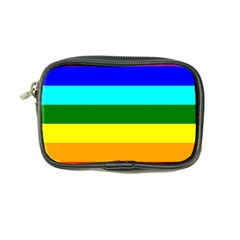 Rainbow Coin Purse by Valentinaart