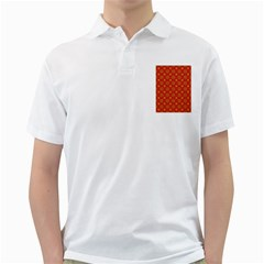 Pattern Golf Shirts by Valentinaart