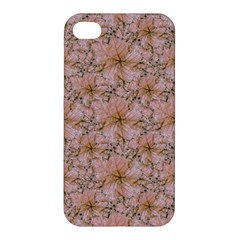 Nature Collage Print Apple Iphone 4/4s Hardshell Case by dflcprints