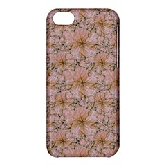 Nature Collage Print Apple Iphone 5c Hardshell Case by dflcprints
