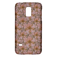 Nature Collage Print Galaxy S5 Mini by dflcprints