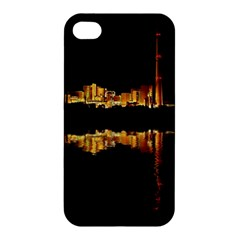 Waste Incineration Incinerator Apple Iphone 4/4s Premium Hardshell Case by Simbadda
