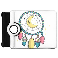 Cute Hand Drawn Dreamcatcher Illustration Kindle Fire Hd 7  by TastefulDesigns