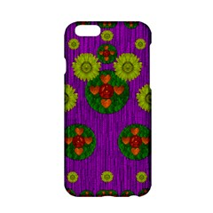 Buddha Blessings Fantasy Apple Iphone 6/6s Hardshell Case by pepitasart